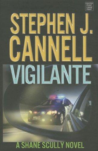 Vigilante (Center Point Platinum Mystery (Large Print))