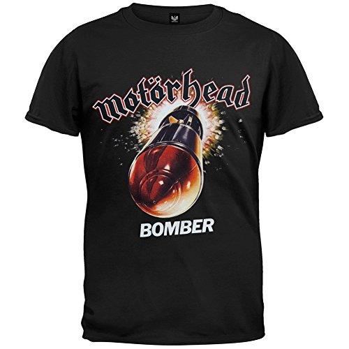 motorhead bomber shirt - 1