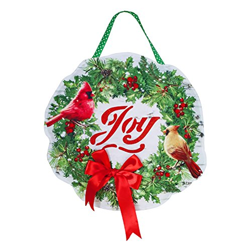 Lighted Outdoor Wreaths in US - 9