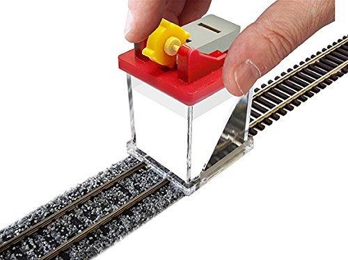 Bachmann Industries Ballast Glue Fixer N Scale [並行輸入品] B074VCGMRC