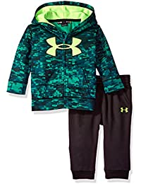 Under Armour Baby Boys' Hoody and Pant Set