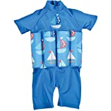 Splash About Children's UV Float Suit Learn To Swim Aid (Set Sail, 2-4 Years)