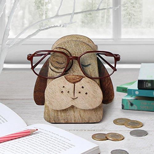 Wooden Deer Stand Designs : Animal eyeglass holders kritters in the mailbox