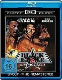 Black Eagle (1988) [ Blu-Ray, Reg.A/B/C Import - Germany ]