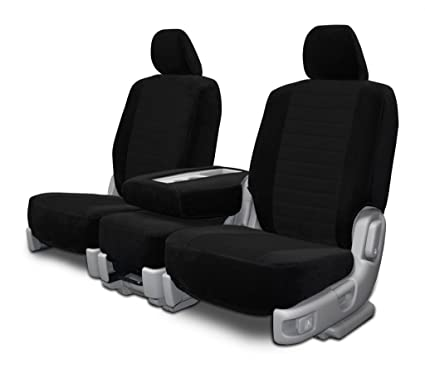 Amazon com: Custom Seat Covers for Porsche Cayman Front High Back