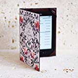 Book Cover Case for All 6'' eReaders inc. Paperwhite (Pride and Prejudice)