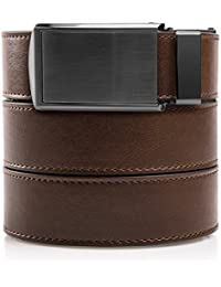 SlideBelts Men's Classic Belt - Custom Fit
