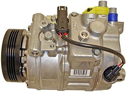 8fk 351 340-891 Compresor de aire acondicionado compresor de nuevo Hella