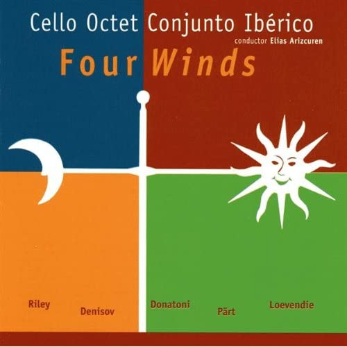Amazon.com: hymne: Cello Octet Conjunto Ibérico: MP3 Downloads