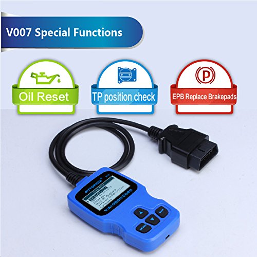 7 Best Professional VW/Audi Scan Tool Review 2019 - OBD Station