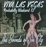 Viva Las Vegas Rockabilly Weekend 13 : The Sounds of Sin City 2010