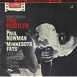 The Hustler (21 bonus tracks)