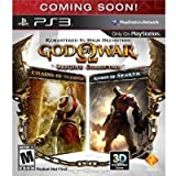 God of War: Origins Collection (98289) - (Certified Refurbished)