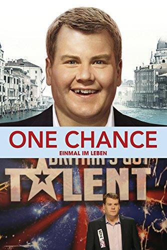 One Chance - Einmal im Leben Film
