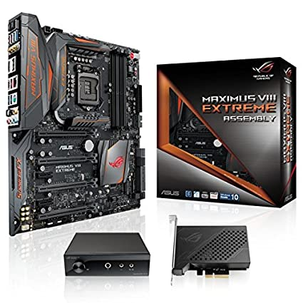 ASUS MAXIMUS VIII EXTREMEASSEMBLY DRIVER FOR WINDOWS 8