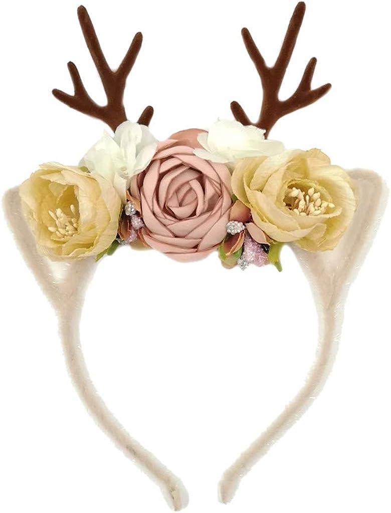 1 PC Big Pearl Headband Women Cat Ear Hairband Hoops  Zicron Luxury