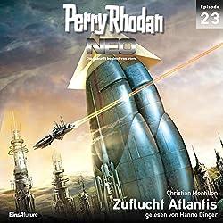 Zuflucht Atlantis (Perry Rhodan NEO 23)
