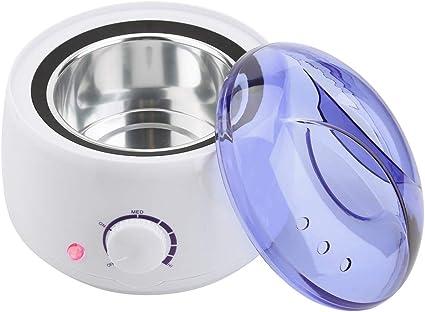 Calentador de cera eléctrico – Calentador de ollas eléctrico ...