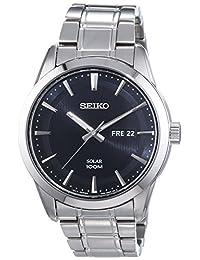 Seiko Solar SNE363P1 - Men's Watch
