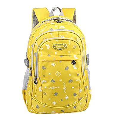 Tinbag Decompression Elementary School Backpack Bookbag for Girls hot sale