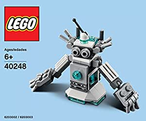 LEGO 40248 Robot Monthly Mini Model Build Polybag Set