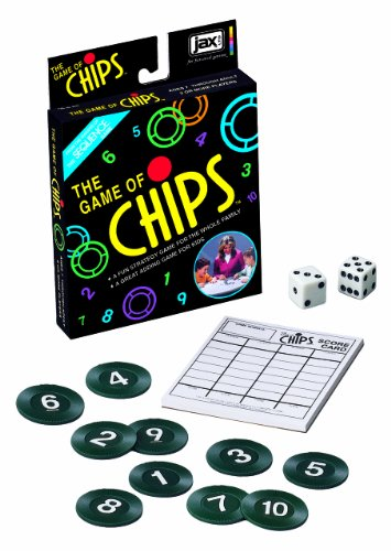 - The Game of Chips (box)