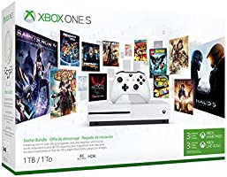 Save on Xbox One S 1TB during Prime Day