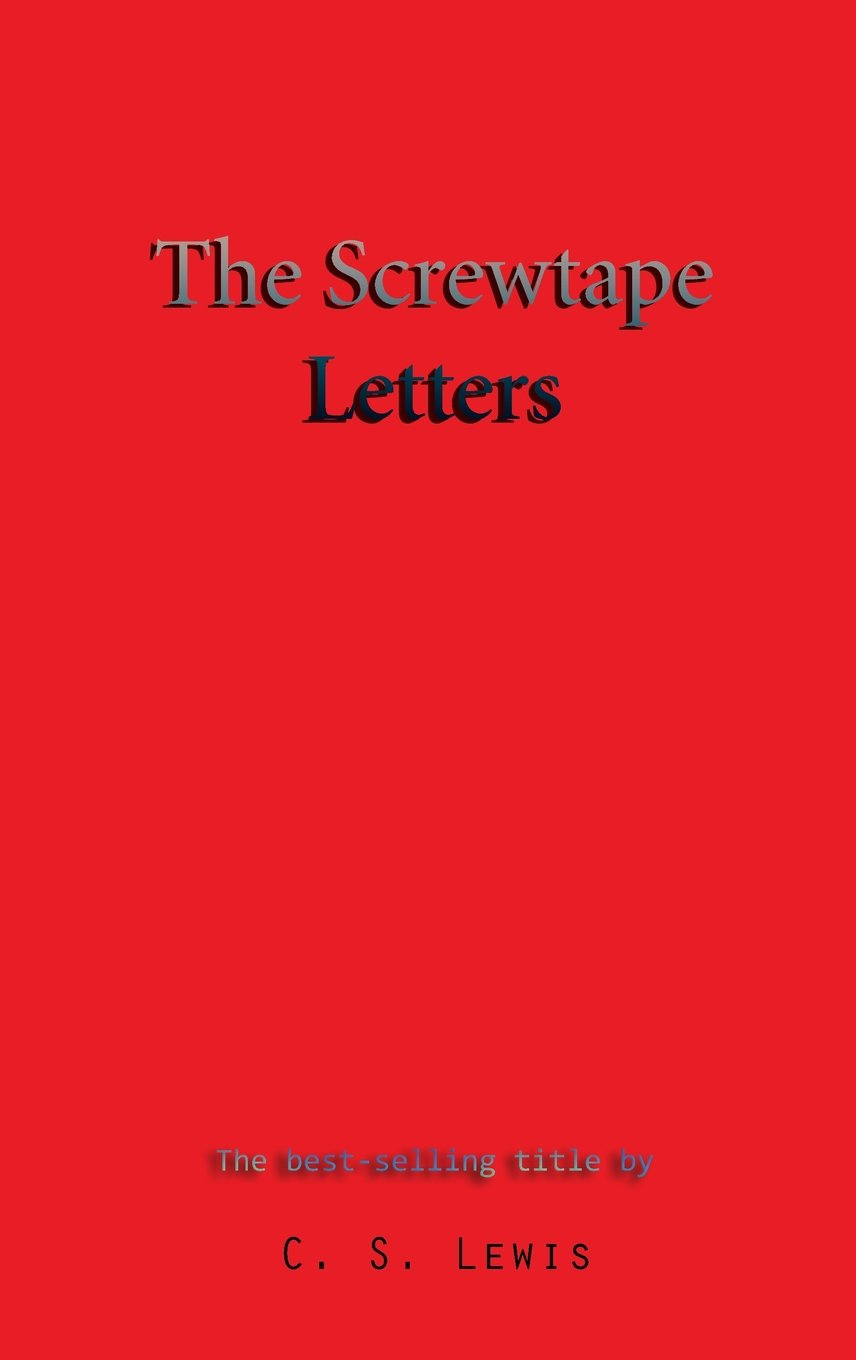 The Screwtape Letters: Amazon.es: C. S. Lewis: Libros en ...