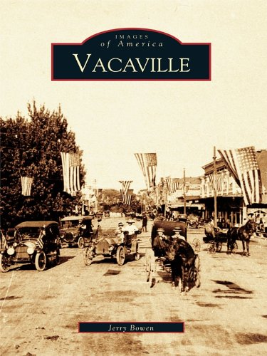 Vacaville ()