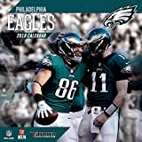 2019 Philadelphia Eagles Wall Calendar, Philadelphia Eagles by Turner Licensing
