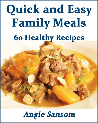 Download quick and easy family meals 60 healthy recipes book pdf download quick and easy family meals 60 healthy recipes book pdf audio id4waq8b4 forumfinder Gallery