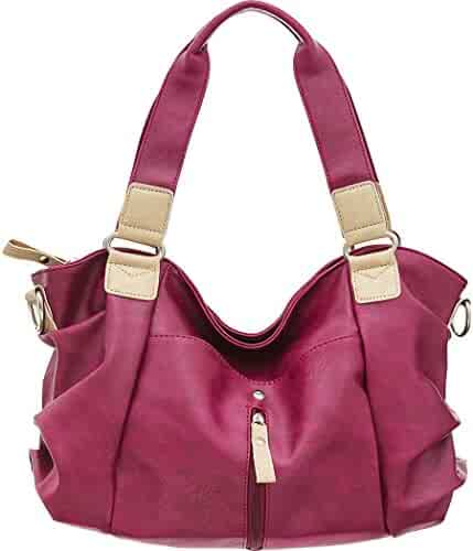 617a23b0d3 Shopping  25 to  50 - Clear or Pinks - Hobo Bags - Handbags ...