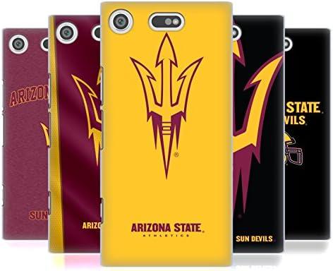 Amazon.com: Official Arizona State University ASU Hard Back ...