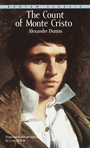 The Count of Monte Cristo (Bantam Classics)