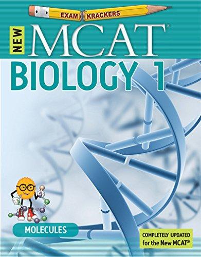 MCAT Biology (Examkrackers)