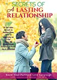 Secrets of a Lasting Relationship - Negotiating an I Do - Love Unraveled No3