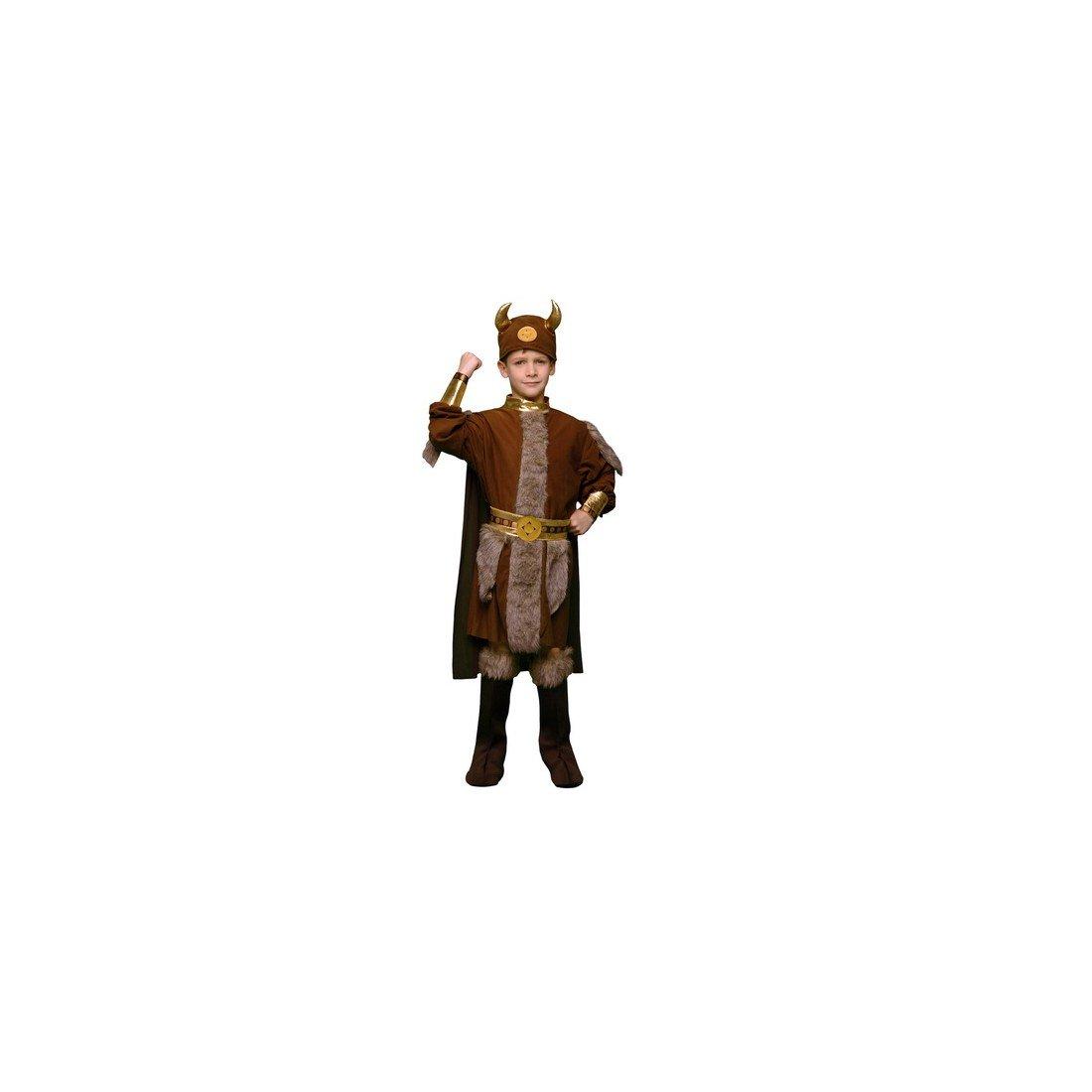 Boys Toys - Disfraz vikingo niño talla 10-12: Amazon.es: Ropa y ...