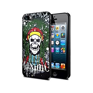 Skull ghost design cool SK19 Silicone Case Cover Protection For Sumsung Note3 @boonboonmart