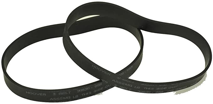 Details about  /2 x COMPATIBLE BELTS FOR VAX U85-12-Pe VACUUM CLEANER #160