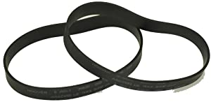 Hoover UH70120 Vacuum Cleaner Belt H-38528-058 (Pack of 2)