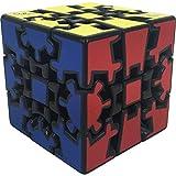 Meffert's Gear Cube Extreme - Black Body