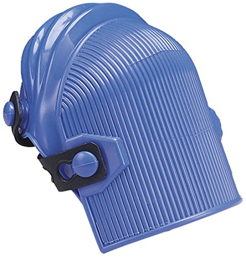 Allegro Industries 6987 Ultra FlexKnee Knee Pad, One Size, Blue (Allegro Knee Pads)