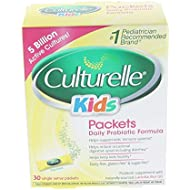 Culturelle Kids Packets Daily Probiotic Supplement 30...