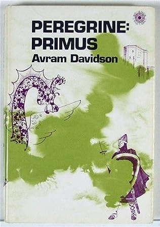 book cover of Peregrine: Primus