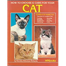 How to Choose and Care for Your Cat