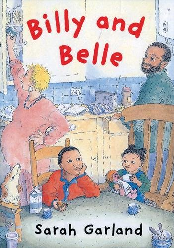 Read Online Billy and Belle PDF