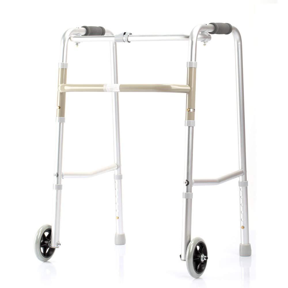 Standard Walkers Roxx - Andador Plegable con Ruedas ...