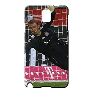 samsung note 3 Brand Designed Hot Fashion Design Cases Covers cell phone shells the Football Player Of Bayern Manuel Neuer Catching A Ball