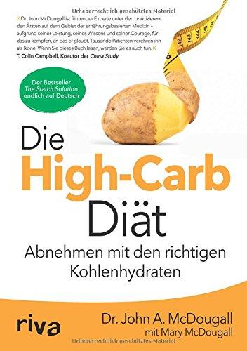 51px5Gve8iL - High Carb Low Fat Ernährung: Energie den ganzen Tag