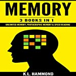Memory: 3 Books in 1 | K. L. Hammond